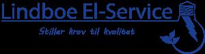 Lindboe El-Service